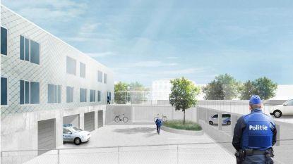 Modernste politiehuis kost 8 miljoen