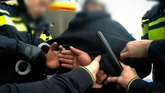 Foto: Politie Apeldoorn
