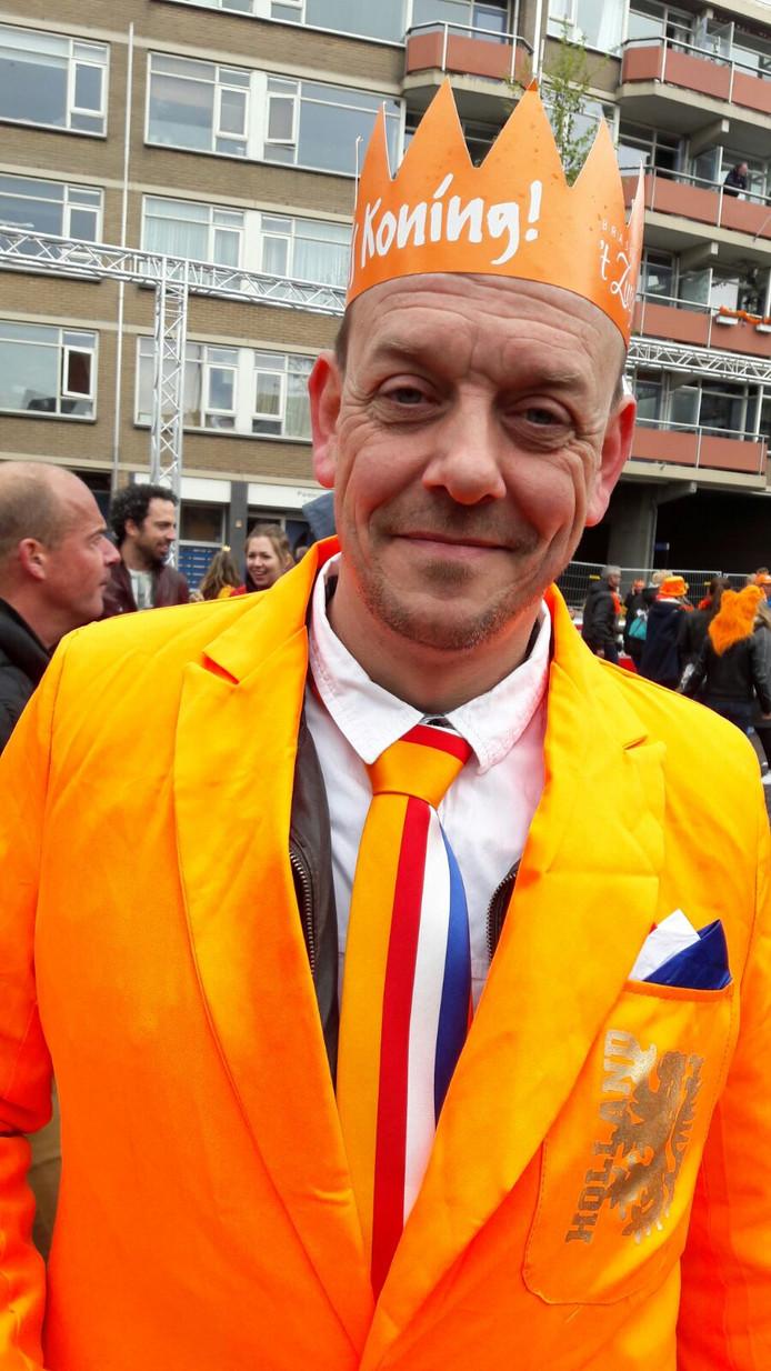 Coen van Bragt uit Goirle.
