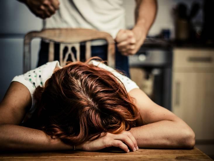 Huiselijk geweld in Someren 'terwijl de kinderen beneden alles horen'