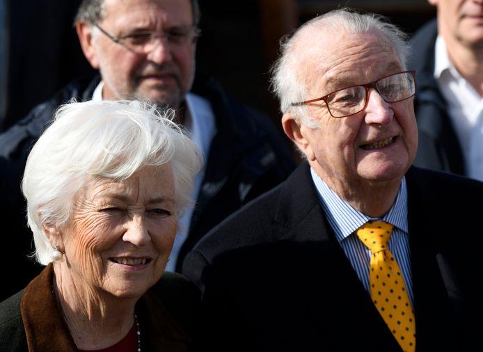 De 83-jarige koning Albert werd maandag geopereerd in het Universitair Ziekenhuis Saint-Luc in Brussel. Er werd een nieuwe klep aangebracht aan de uitgang van zijn hart.