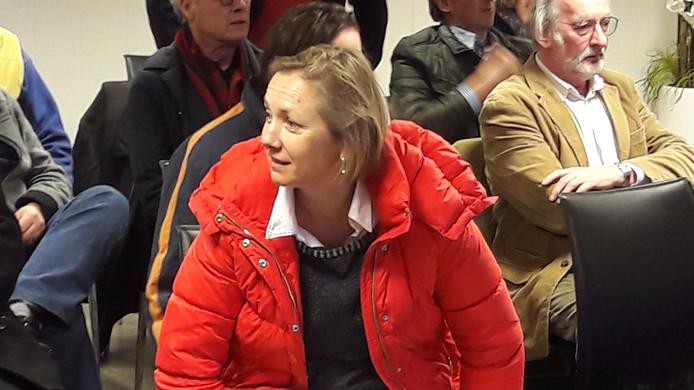 Architecte Suzanne de Kanter.
