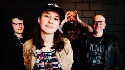 Amenra, Spoil Engine en Evil Invaders vertegenwoordigen België op European Metal Festival Alliance