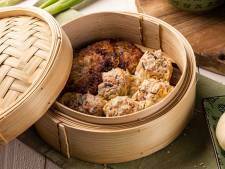 Wat Eten We Vandaag: Gestoomde Chinese dumpling