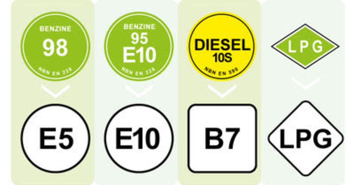 diesel euro 95 en euro 98 verdwijnen vandaag alles wat je moet weten consument geld hln. Black Bedroom Furniture Sets. Home Design Ideas