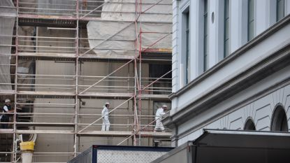 Man (39) overleden na val van Boekentoren in Gent