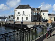 Van Pelt bijt weer in het stof: pand Teerlink blijft monument