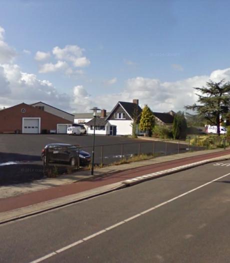 Plan voor sportschool in loods aan Postweg in Tholen