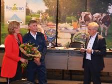 'Kaasbaas' Egbert Koersen vertrekt bij Zuivelcoöperatie Rouveen