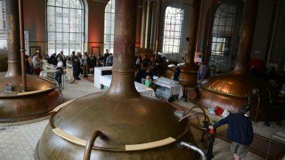 Open Monumentendag op 500 plaatsen in Vlaanderen