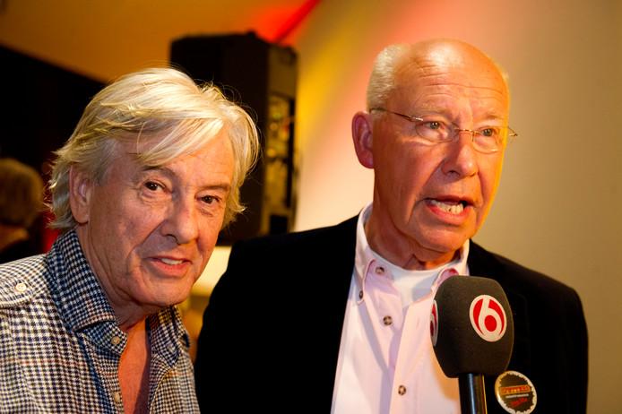 Schrijver Gerard Soeteman distantieert zich nu al van Benedetta, de nieuwe film die regisseur Paul Verhoeven momenteel maakt van zijn scenario.