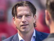 Zoon Ernest Faber sluit op amateurbasis aan bij FC Eindhoven