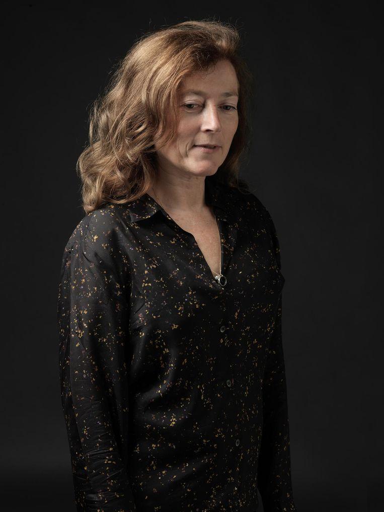 'Ik dacht altijd van mezelf: ik ben niet creatief' Beeld Annaleen Louwes