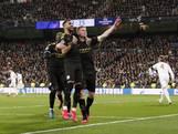 De Bruyne neemt Manchester City bij de hand tegen Real Madrid