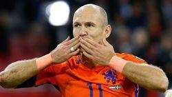 De erfenis van afscheidnemende Robben bij Oranje is groot: wat we altijd zullen onthouden van het Nederlandse dribbelwonder