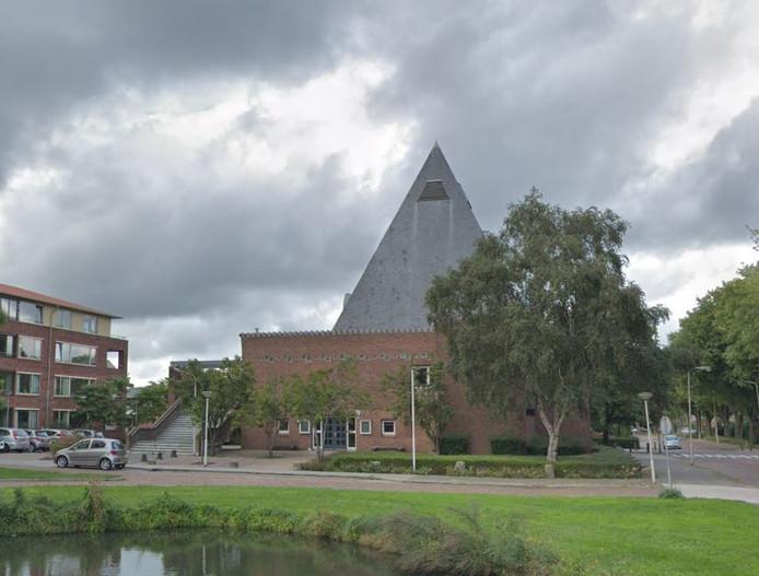 Exoduskerk Gorinchem Mollenburgseweg verkocht Protestantse Gemeente
