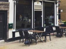 Buurman Vidocq neemt Café in de Gouwe Geit over