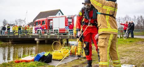 Schrappen van duikteam slaat in als bom bij brandweer in Heerde, Harderwijk is opgelucht