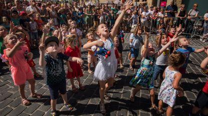 Versoepeling komt te laat voor Poperinge: julifoor gaat niet door