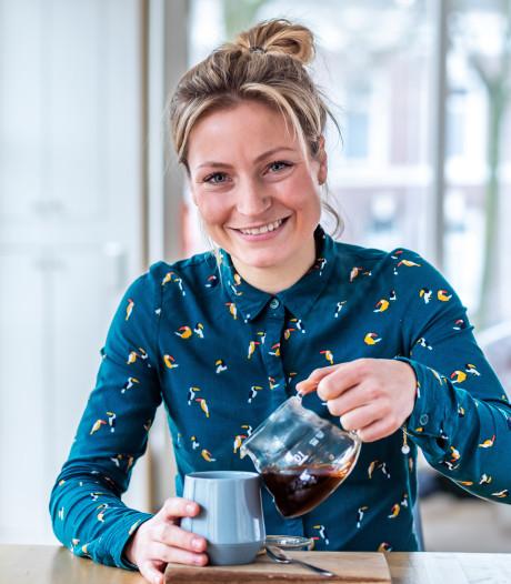 Utrechtse Anouk (30) doet mee aan Expeditie Robinson: 'Het eerste dat ik na de opnames deed, was koffie drinken'