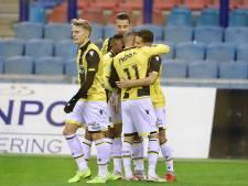 LIVE | Vitesse laat teugels vieren, Excelsior klopt op deur Eduardo