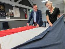 Ligt de echte vlag van verzetsheldin Coba Pulskens in Tilburg opgeborgen? Zelfs dna-onderzoek komt eraan te pas