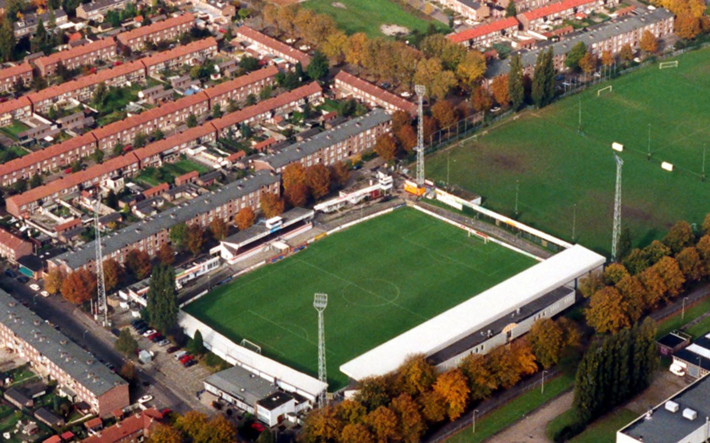 Stadion De Luiten