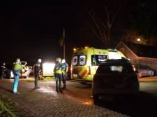 Politie houdt verdachte van steekpartij op vakantiepark Zelhem in cel; slachtoffer nog in ziekenhuis