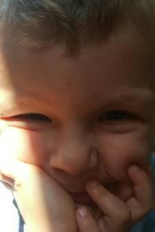 Oproep: stuur verjaardagskaart aan autistische Damian (3)
