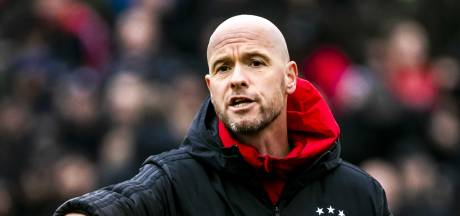 Ajax met 29 spelers naar De Lutte, internationals sluiten later aan