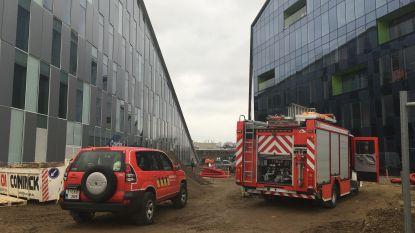 Waar rook is, is... geen vuur: ongerust telefoontje naar brandweer blijkt misverstand