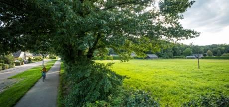 Plan voor 32 woningen aan Gruttoweg in Wapenveld stuit op bezwaren in de buurt: 'Te massaal'