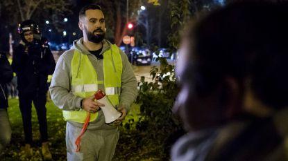 65 arrestaties in Parijs bij manifestaties gele hesjes: initiatiefnemer achter de tralies