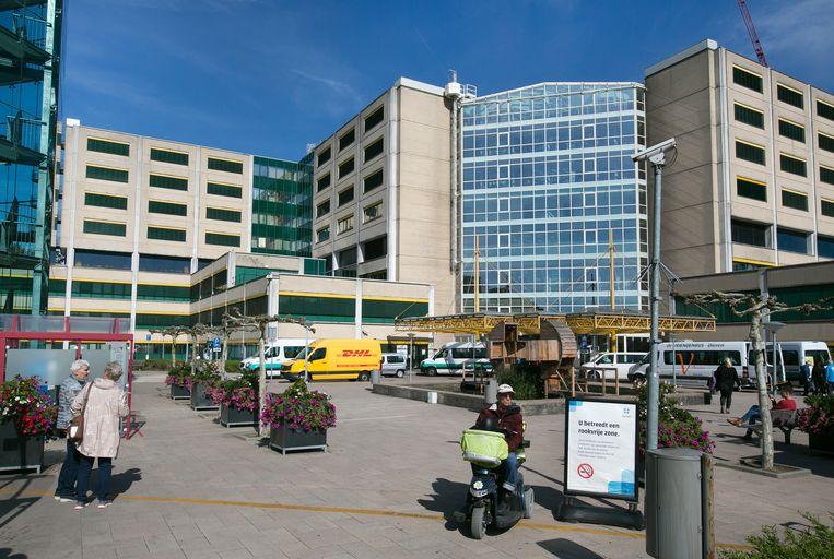 Ziekenhuis Rijnstate in Arnhem. Beeld Hollandse Hoogte