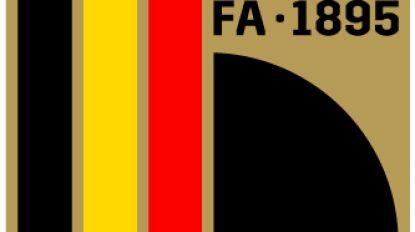 Voetbalbond wordt 125 jaar en schenkt zichzelf nieuwe logo's en nieuwe thuishaven