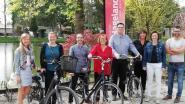 Miljoen recreatieve fietsers doorkruisen provinciale paden in 2018
