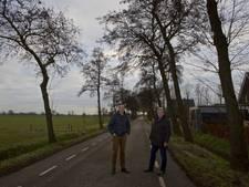 Bewoners vrezen voor 'Flevoland' aan de Dragonderweg