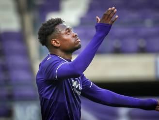 Dimata ziet transfer naar Dijon afspringen, spits blijft bij Anderlecht