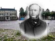Standbeelden neerhalen in strijd tegen racisme? Historicus wil er in Deventer juist een oprichten: 'Juist nú'