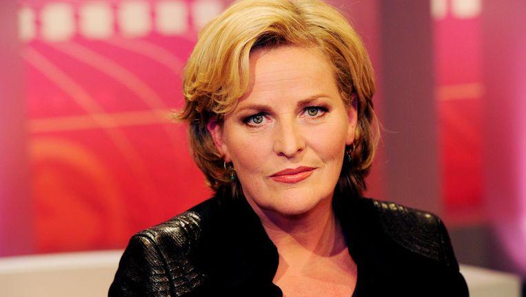 Elles de Bruin zal met Cees Grimbergen het debat presenteren over zorg in Nederland. Beeld null