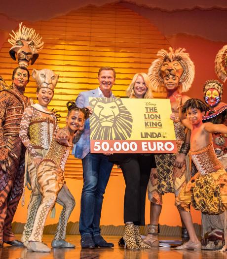 Musical The Lion King stopt er volgend jaar mee