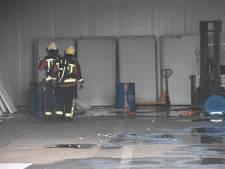 Brandweer vindt geen giftige stoffen na melding hinderlijke lucht in Boskoop