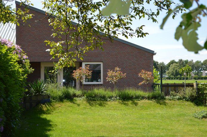 Dierenpension At Home in Hooge Mierde.