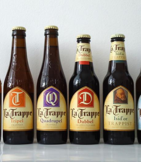 Clean sweep voor La Trappe: vier keer prijs bij European Beer Star-festival