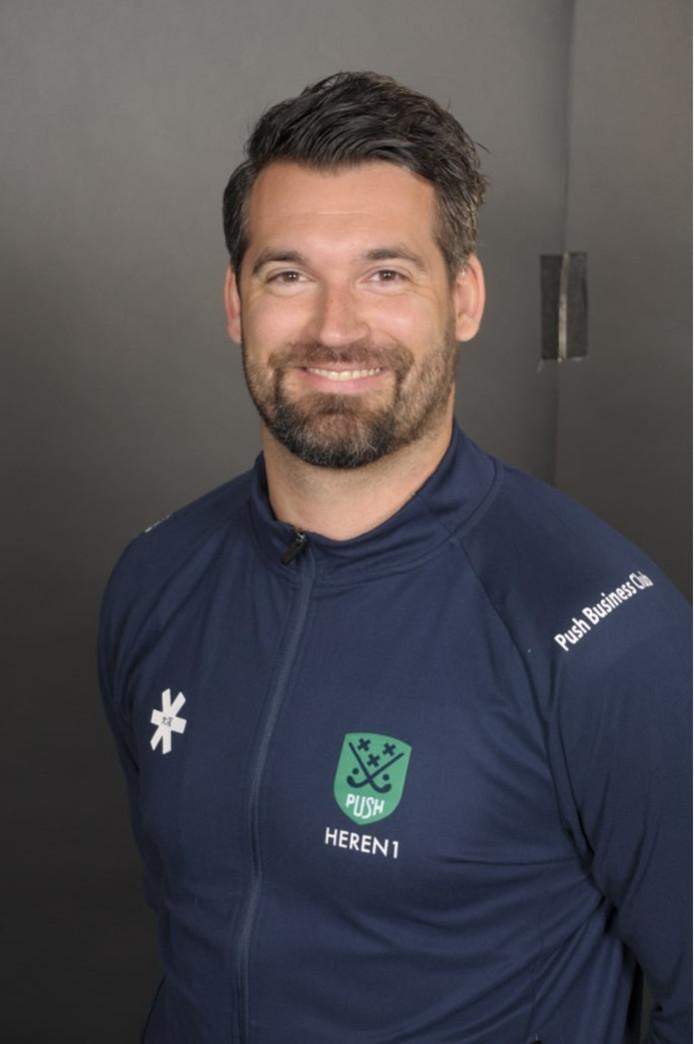 Stefan Duyf