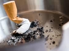 Slechts één op de vijf Tukkers rookt nog