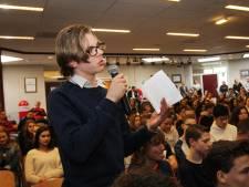 Debat Ring van Putten: ook scholieren maken zich zorgen om de spoedzorg