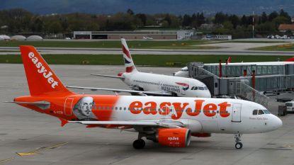 Luchtvaartmaatschappijen dienen klacht in tegen Franse luchtverkeersleiders