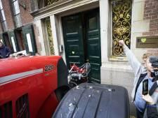 Sallands bouwbedrijf valt met de deur in huis met goedkope offerte voor entree provinciehuis Groningen