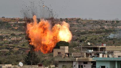 Staakt-het-vuren in Syrische provincie Idlib sinds middernacht, maar voor hoelang?